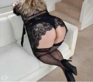 Yuliana hot escorts Antioch, IL