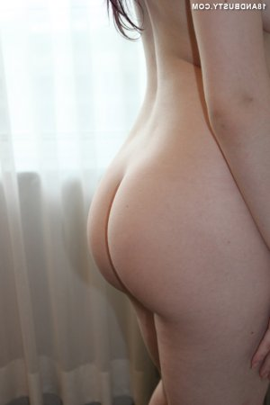Chrystal hot escorts services in Elmira